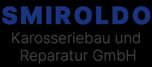 Smiroldo Karosseriebau und Reparatur GmbH - Logo